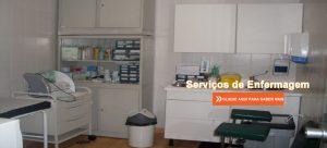 serviços de enfermagem Lusoxyra