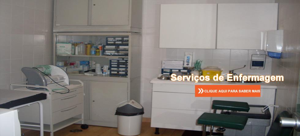 Serviço de Enfermagem
